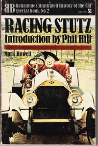 Racing Stutz