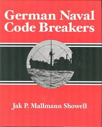 German Naval Code Breakers