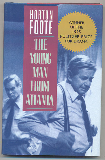 (New York): A Dutton Book, 1995. Hardcover. Near Fine/Fine. Second printing. Small, very faint damps...