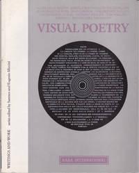 VISUAL POETRY. (Catalog)