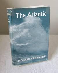 The Atlantic: History of an Ocean
