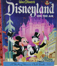 Walt Disney\'s Disneyland on the Air