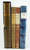 Decorated Book Papers: Being an Account of Their Designs and Fashions. Together with: the second through fourth editions