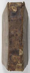 View Image 4 of 6 for Exercitationum Sacrarum ΔΩΔΕΚΑ C (Dodekas): Quibus Psalmus XLV. perpetuo Commentario explanatu... Inventory #43198