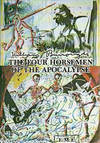 The Four Horsemen Of The Apocalypse / Die Vier Apokalyptischen Reiter