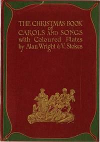 CHRISTMAS BOOK OF CAROLS & SONGS