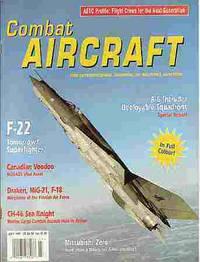 Combat Aircraft, Vol 1 No 2, July 1997