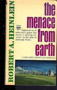Menace from Earth (Corgi SF collector's library)