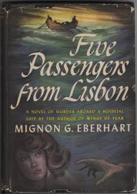 Five Passengers from Lisbon