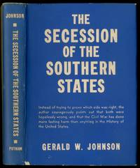 The Secession of the Southern States