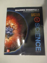 Reading Essentials Earth and Space i Science, Interactive Student