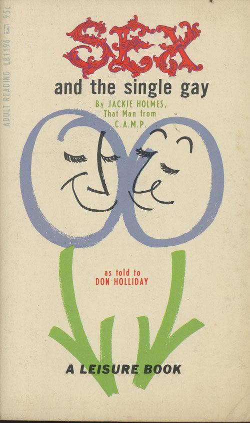 Gay Dating book