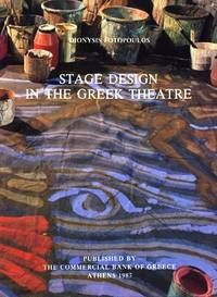 image of STAGE DESIGN IN THE GREEK THEATRE