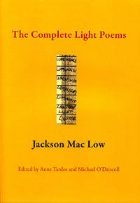 The Complete Light Poems