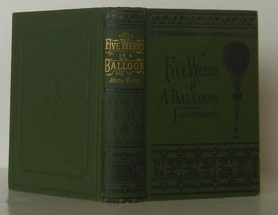 Lippincott, 1879. 5th or later Edition. Hardcover. Very Good/No Jacket. An unrecorded early printing...