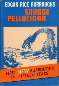 image of SAVAGE PELLUCIDAR ..