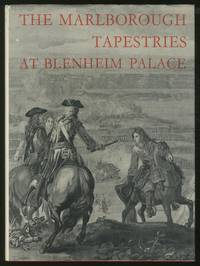 The Marlborough Tapestries at Blenheim Palace
