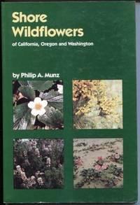 image of Shore Wildflowers of California, Oregon and Washington