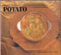 image of James McNair's Potato Cookbook
