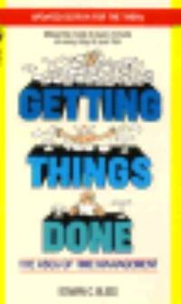 image of Getting Things Done
