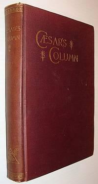 Caesar's Column - a Story of the Twentieth Century