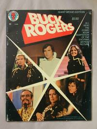 Buck Rogers: Giant Movie Edition