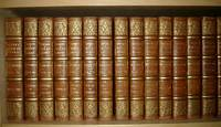 THE WORKS Complete in 36 Volumes. Cosisting of HISTORICAL ROMANCES (6 Vols.); NOVELS AND ROMANCES (7 vols.); PORTRAITS OF THE NOVELS, TALES AND ROMANCES (1 vol.); POETICAL WORKS (10 Vols.); NOVELS AND TALES (12 Vols.).