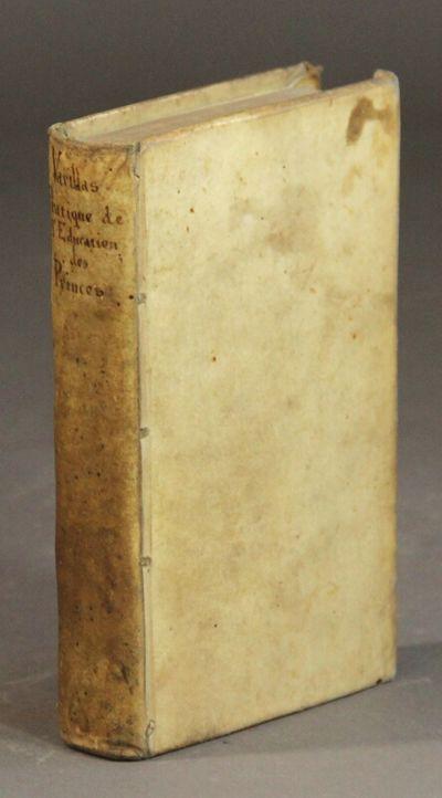 Amsterdam: H. Wetstein & H. Desbordes, 1686. 12mo, pp. , 407; woodcut printer's device, initials, an...