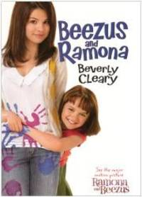 image of Beezus And Ramona (Movie Tie-In Edition) (Turtleback School & Library Binding Edition) (Ramona Quimby (Pb))