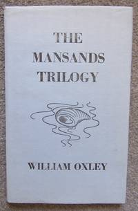THE MANSANDS TRILOGY (Signed Limited Edition)