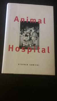 image of Animal Hospital