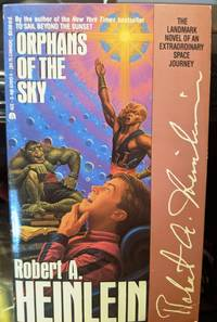 Orphans Of The Sky by Robert A. Heinlein - 1987