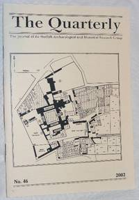 The Quarterly No.46, June 2002 The Journal of the Norfolk Archaeological and Historical Research...