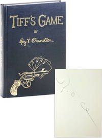 Tiff's Game: A Work of Fiction [Signed]