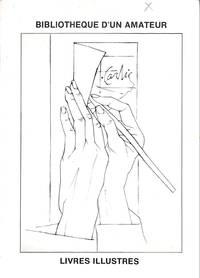Vente 14 Fevrier 1981: Bibliothèque d'un amateur. Livres illustrés.