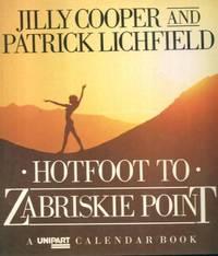image of Hotfoot to Zabriskie Point