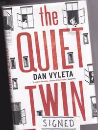 The Quiet Twin  -(SIGNED)-