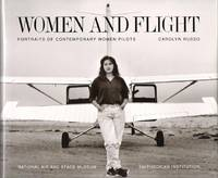 Women and Flight by Carolyn Russo - Hardcover - Signed Hardcover - 1997 - from Out of this World Books (SKU: 00540)