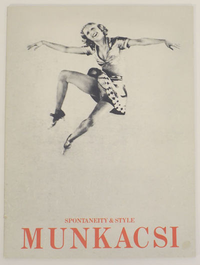 New York: International Center of Photography- ICP, 1979. First edition. Softcover. Exhbition catalo...