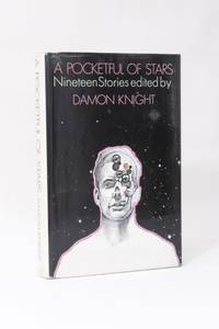 image of A Pocketful of Stars - Nineteen Stories