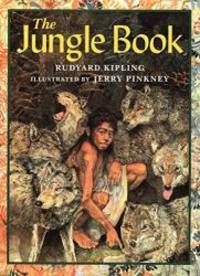 image of The Jungle Book (Books of Wonder)