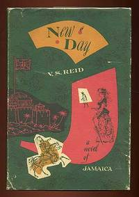 New York: Alfred A. Knopf, 1949. Hardcover. Near Fine/Very Good. First edition. Bottom of the fragil...