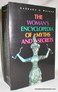 image of The Woman's Encyclopedia of Myths and Secrets