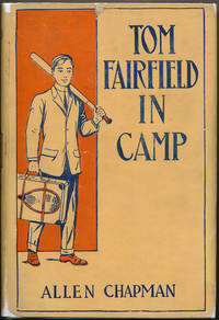 Tom Fairfield in Camp or The Secret of the Old Mill