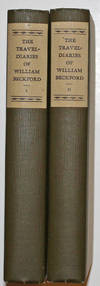 The Travel-Diaries of William Beckford of Fonthill (2 Volumes)