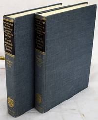 Catalogue of books and manuscripts : Harvard College Library, Department of Printing and Graphic Arts. French 16th century books / compiled by Ruth Mortimer under the supervision of Philip Hofer and William A. Jackson. [complete in 2 volumes]