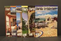 image of Florida Architecture (Magazine) - 60th, 64th-66th, and 68, 69th Editions (6 total)