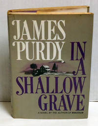image of In a shallow grave