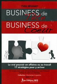 Business De Tête Business De Coeur