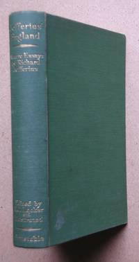image of Jefferies' England. Nature Essays.